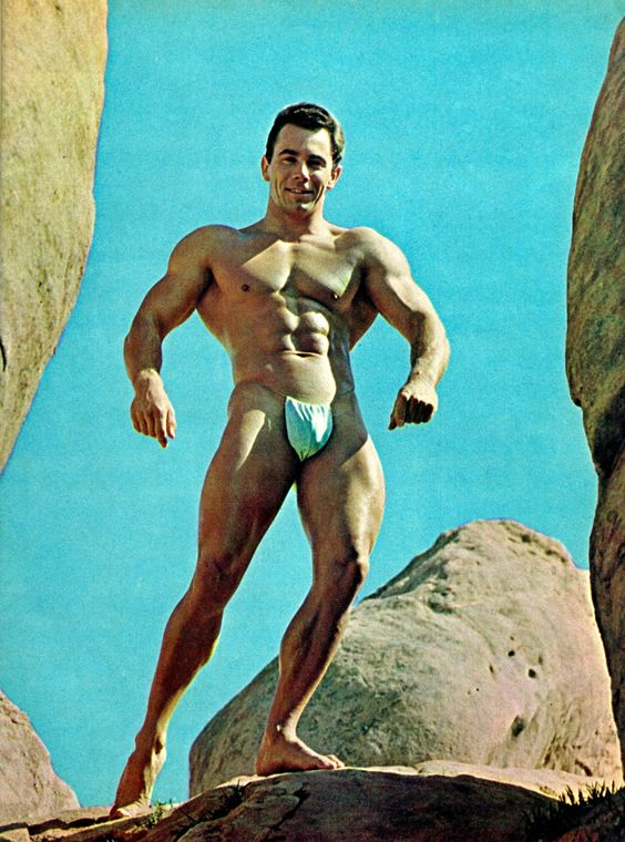 body builder john tristram 1962 friggin sic beasts beautiful