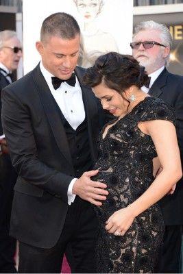 Channing Tatum und Jenna Dewan-Tatum wurden zum ersten Mal Eltern! Für ihr kleines Töchterlein haben sie sich jedoch einen etwas seltsamen Namen ausgedacht...
