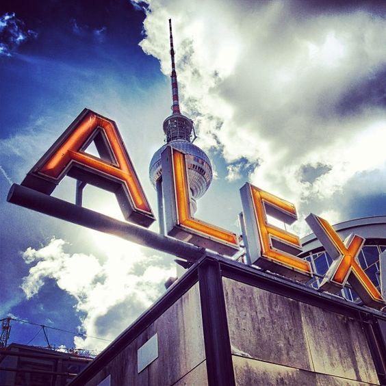 Praça de Alexandre