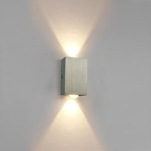 Indoor Modern Circular Ring Chandelier Modern Led Cube Box Wall Lamp Chandelier Circular Indoor Luxury In 2020 Modern Luxury Lighting Led Wall Lamp Wall Lamp