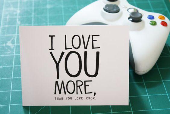 valentines gamer gifts