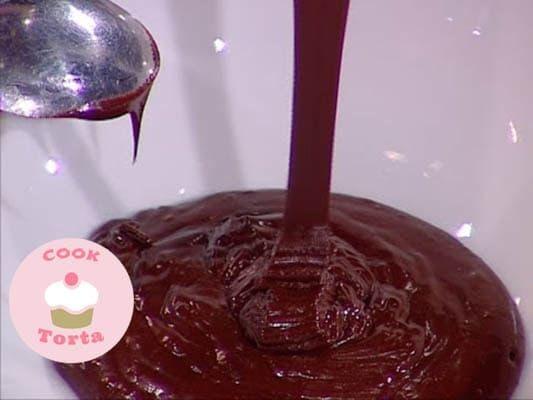 طريقة عمل صوص الشوكولاتة بالكاكاو الخام Sweets Food Desserts