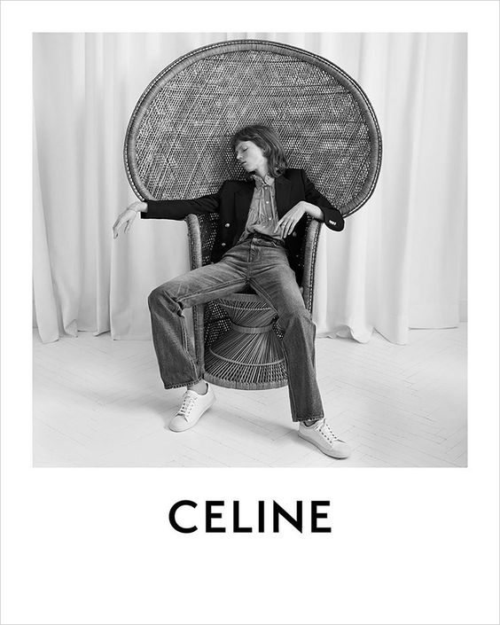 Discover CELINE by Hedi Slimane Spring 2020 Collection