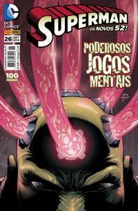 LIGA HQ - COMIC SHOP Superman 52 #26 - Superman - DC Comics PARA OS NOSSOS HERÓIS NÃO HÁ DISTÂNCIA!!!