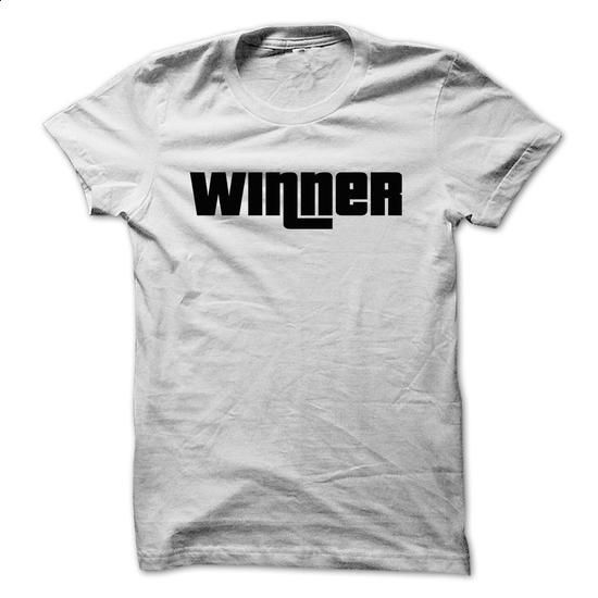 GTA - WINNER - #tee pee #sweatshirt men. ORDER NOW => https://www.sunfrog.com/Gamer/GTA--WINNER.html?68278