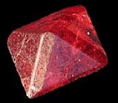 Шпинель :: Свойства камней и минералов