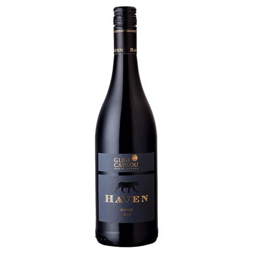 Rượu Vang Glen Carlou Haven Shiraz