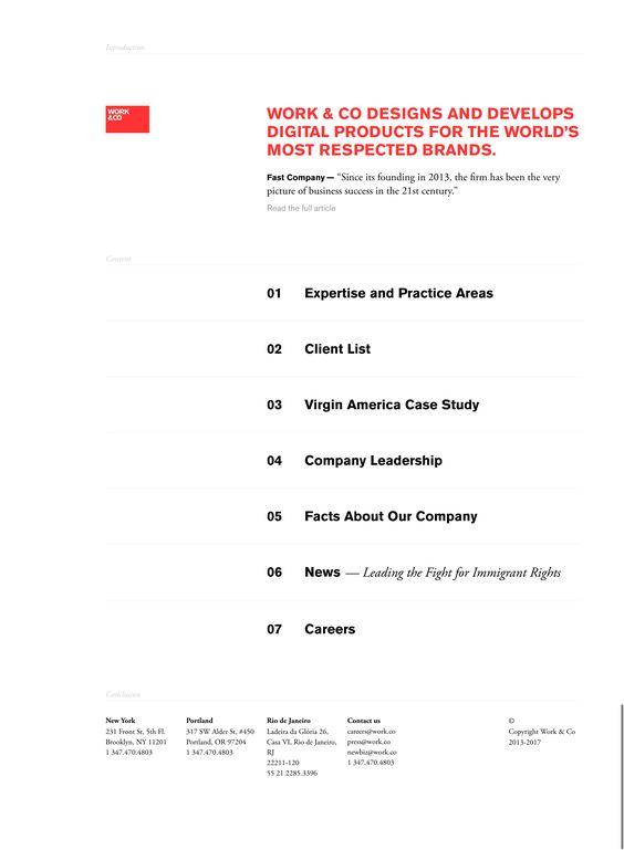 Grabilla screen capture ui - swiss Pinterest Screens - areas of expertise list