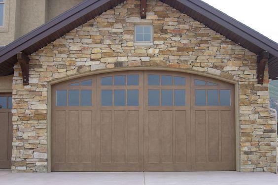 Precision Garage Door of Portland Oregon & Vancouver WA | Photo Gallery Of Garage Door Styles | Garage Door Pictures