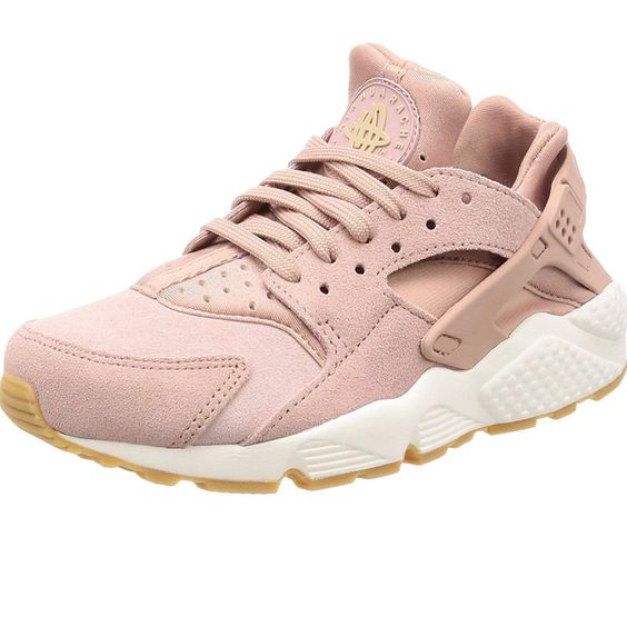 52 Athletic Shoes To Rock This Season