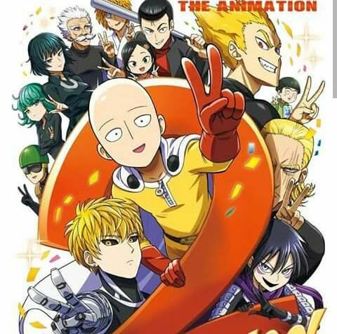 One Punch Man Cast Again One Punch Man Episodes One Punch Man Season One Punch Man
