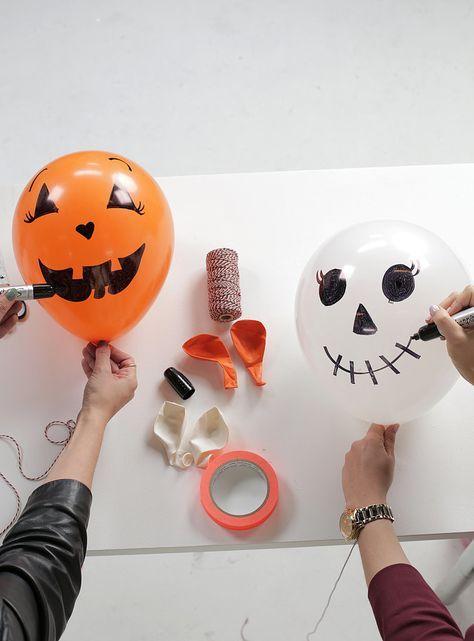 """Oii, amores, tudo bem com vocês? Comemorar o Halloween é bem comum nos países anglo-saxônicos, em especial nos Estados Unidos. Porém cada vez mais aqui no Brasil o """"Dia..."""