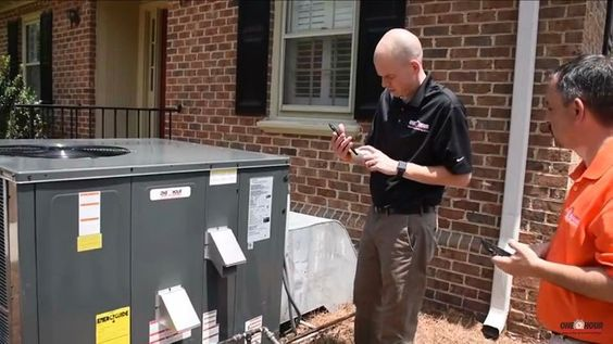 It's Not Brand It's Installation Heating and air is the majority of your energy usage people dont stop and think about that too much. You cant have just anybody do it because #heating and #air is one of those things that you are either going to pay for now or pay for it later.  You can have it done correctly and save money every month either way you are going to pay for it and we try to do it right. We tell everyone the most important day in the life of a system is the day it is installed…