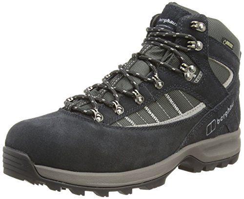Gore-Tex High Rise Walking Boots