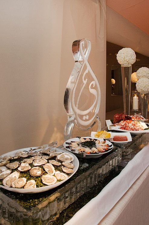 Food Ideas For Wedding Reception Buffet Wedding Food Wedding Food ...