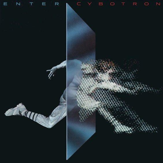 Cybotron - Enter (CD), Pop Music