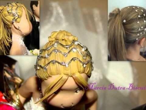Noivinhos Personalizados By Márcia Dutra