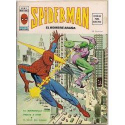 Vértice. Volumen 2. Spiderman. 03.