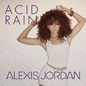 Alexis Jordan – Acid Rain acapella