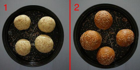 Comment faire facilement un burger gourmet