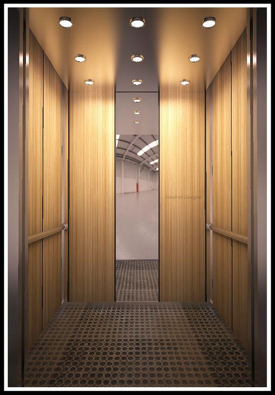 New York Elevator Cab Design Google Search Pinteres