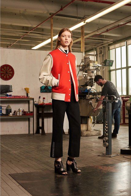 Rag & Bone | Resort 2017 Collection | Vogue Runway