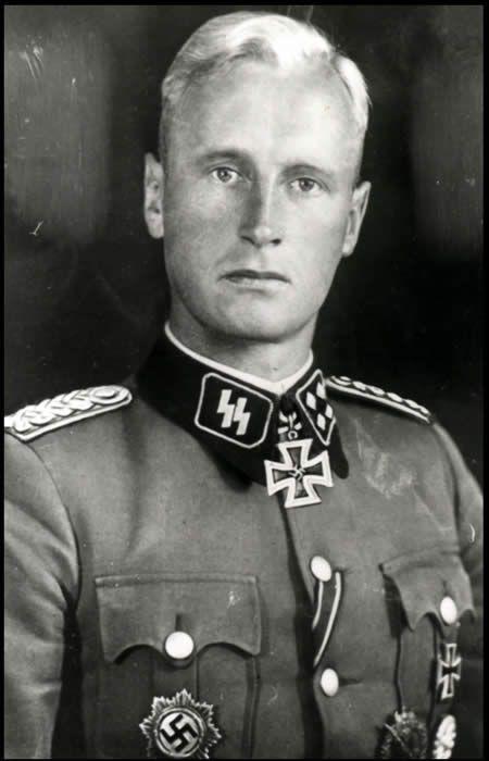 german officer haircut - photo #35