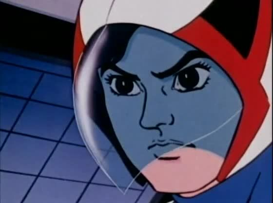 Battle of the Planets Episode 20 Magnetic Attraction