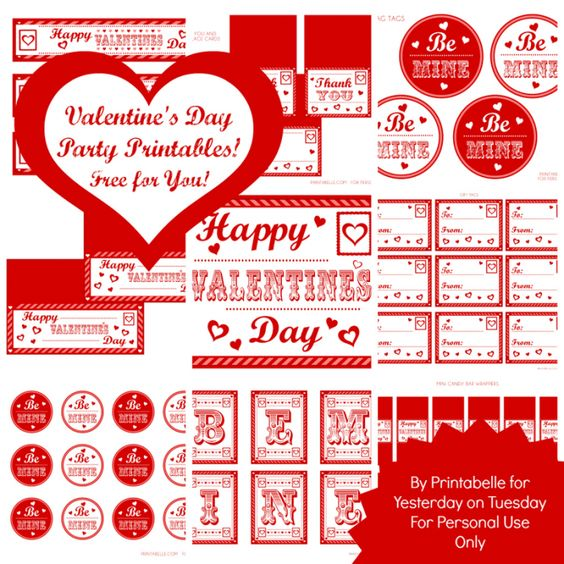 On tuesday, Valentines day party and Home on Pinterest