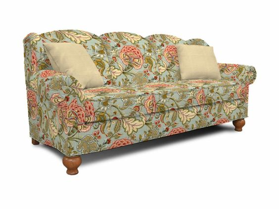 England Living Room Sofa 3005D England Furniture New Tazewell