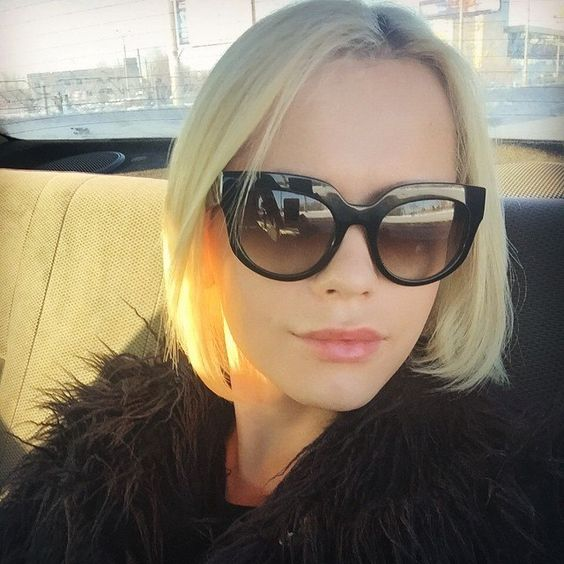 саша шаталова транс фото