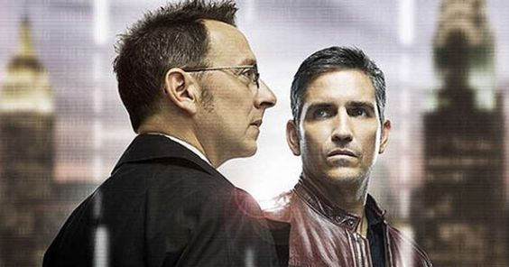 Person of Interest - favorite new TV show