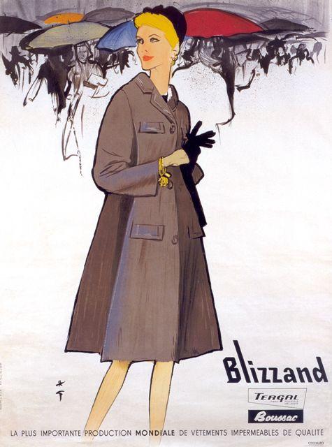 Blizzand 1956 - Gruau