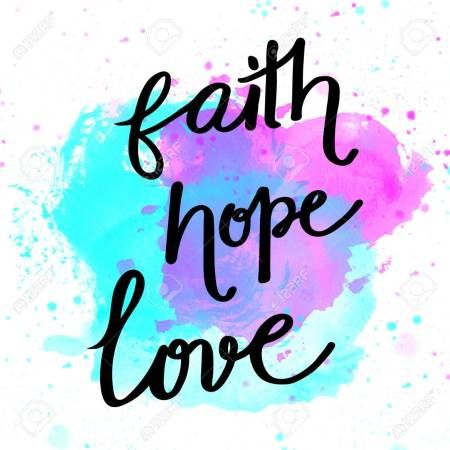 Colos1 faith-hope-love   DWELLING in the Word