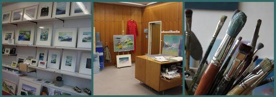 Open Studio 19.04.2015, 12.00-18.00 Uhr
