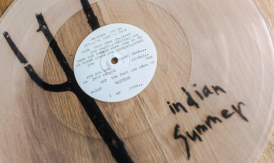 Not Found Clear Vinyl Vinyl Vinyl Music
