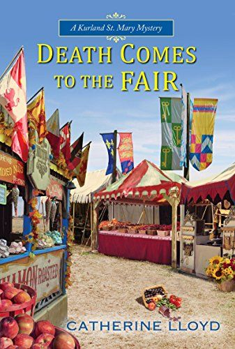 Death Comes to the Fair (A Kurland St. Mary Mystery) by C... https://www.amazon.com/dp/B01CMGS5QA/ref=cm_sw_r_pi_dp_zybBxbN6H2S2X
