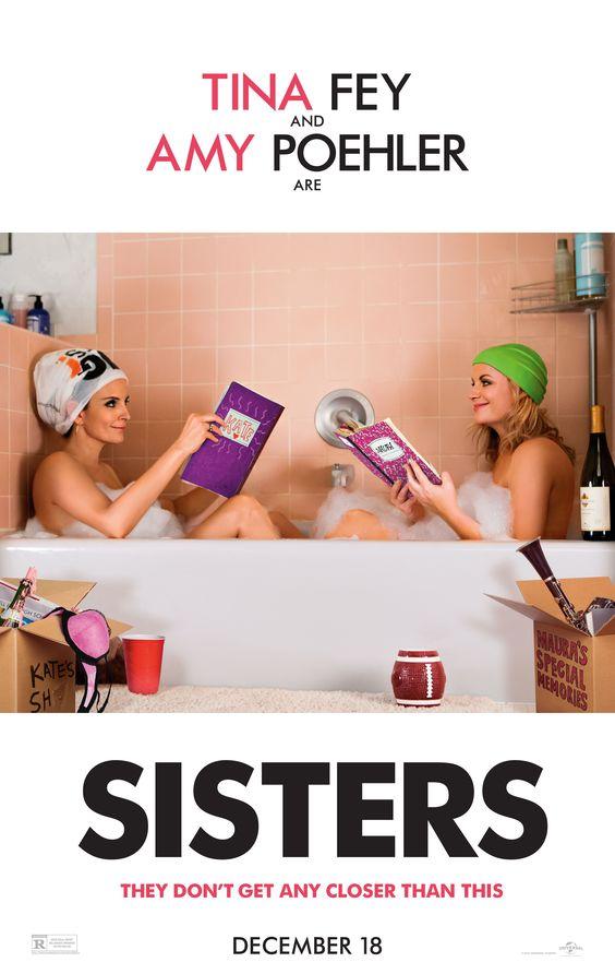 Sisters. [ES][FR] Cliquez pour lire la critique // Click para leer la crítica