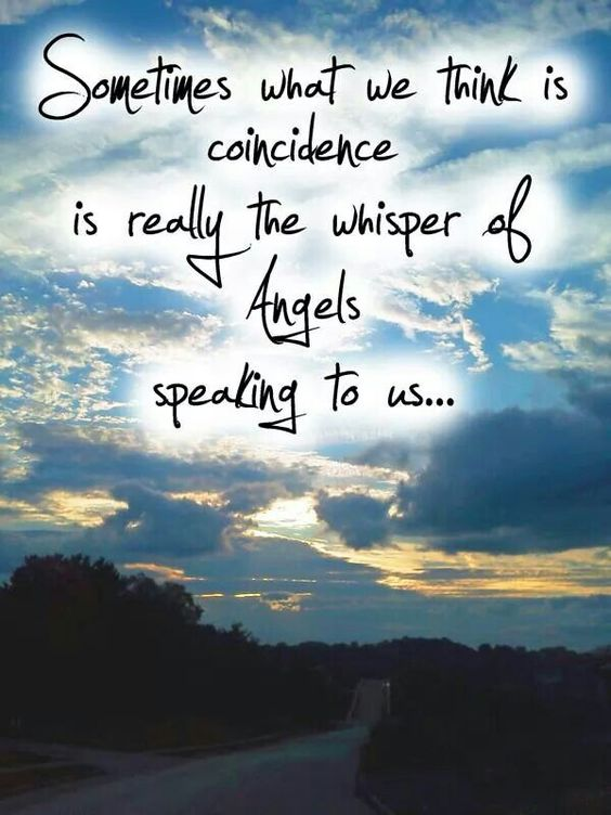 ∆ Angels...Angel Whispers