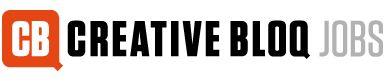 Portal de empleo para diseñadores de Creative Bloq (internacional)
