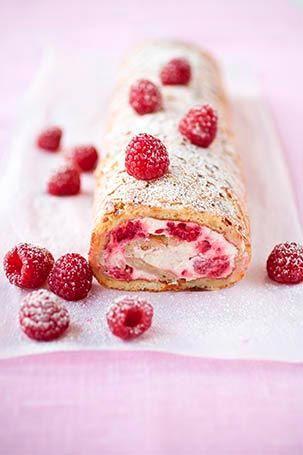 .Cake Roll