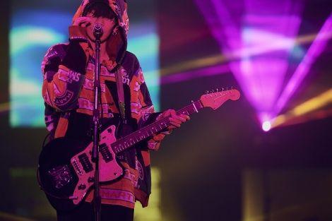 米津玄師のギター