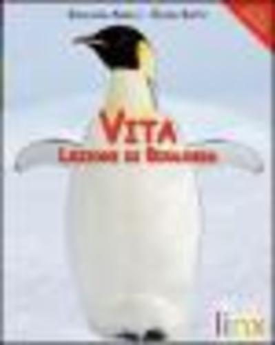 Vita. lezioni di biologia. volume unico.  ad Euro 19.00 in #Linx #Libri scuola