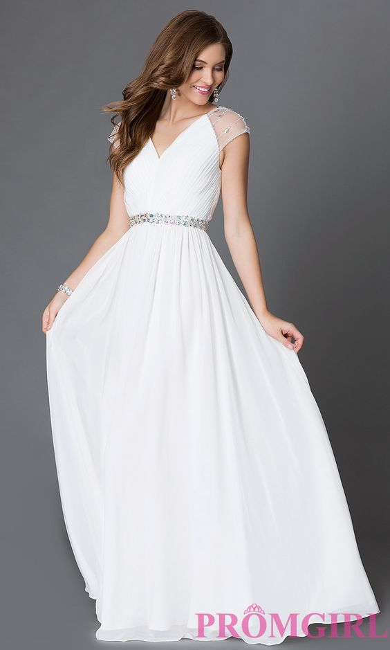 $149  I like Style DQ-9182w from PromGirl.com, do you like?