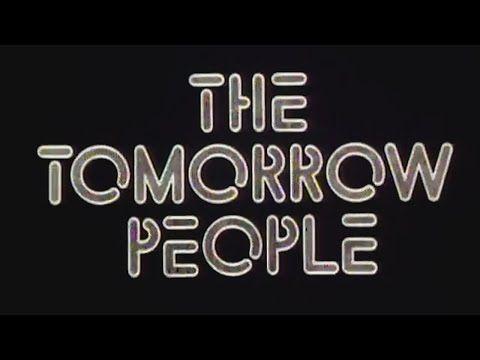 The Tomorrow People Theme Intro Outro Youtube Outro Youtube Tv Themes Intro