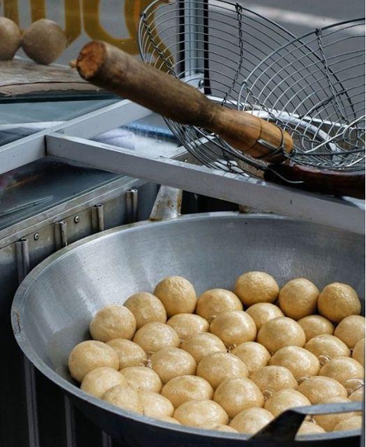 Resep Bumbu Dan Cara Membuat Tahu Bulat Kopong Resep Tahu Resep Makanan
