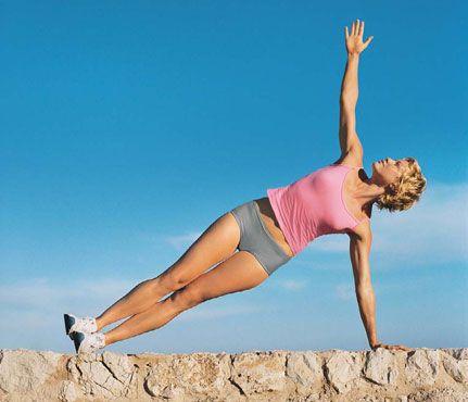 Mind-Body Benefits of Yoga: Better, Longer Zzz's