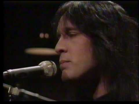 Todd Rundgren - Parallel Lines (live on Night Music)