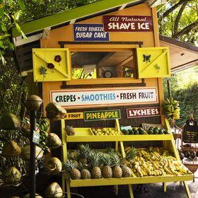 Photo ROADSiDE CAFE MAUi STYLE by DK74 on 500px