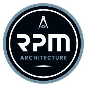 Design Firm:  Glitschka Studios  Designer:  Von Glitschka  Client:  RPM Architecture  Industry:  Architect